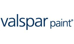 corporate magician valspar paint logo