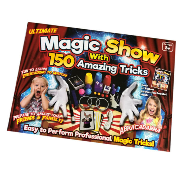 Kids-magic-show-set-new-image